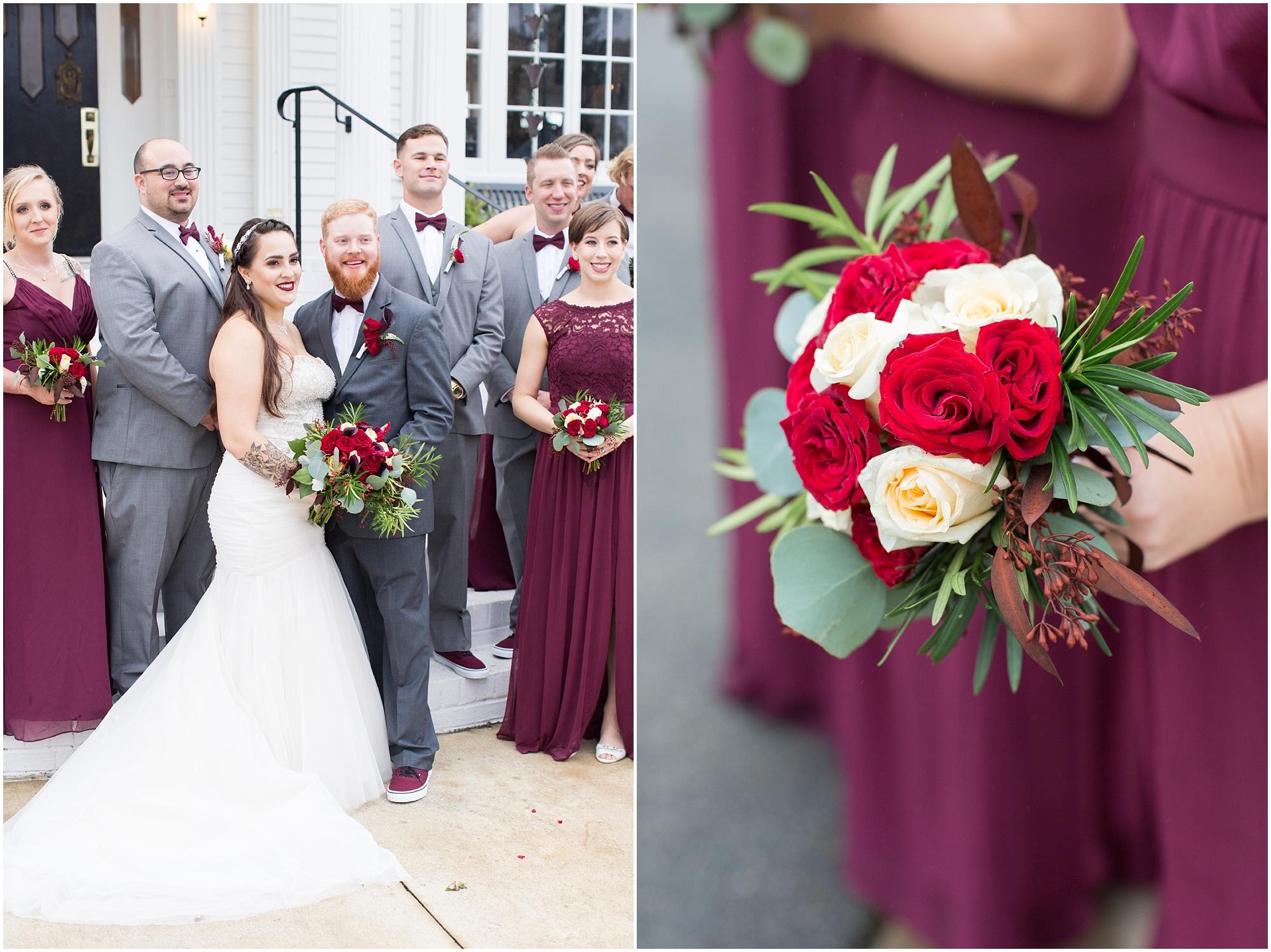 gourmet gang, florist, obici house wedding in suffolk virginia, virginia wedding photographer