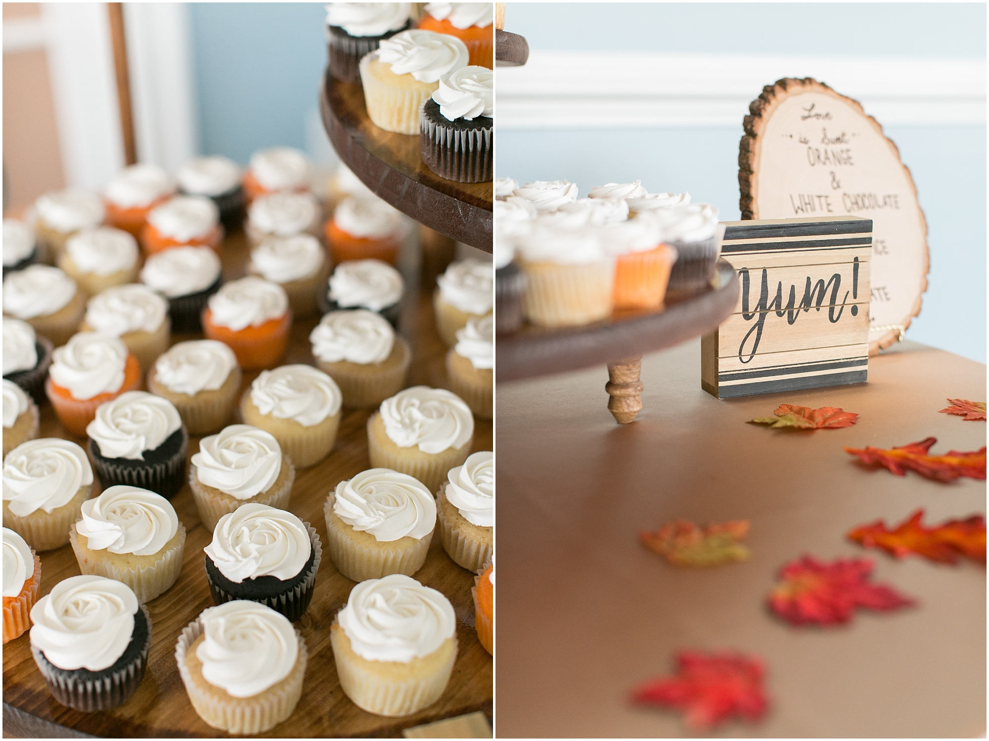 cypress point country club wedding virginia beach jessica ryan photography, fluttering flowers, shockley's sweet shoppe