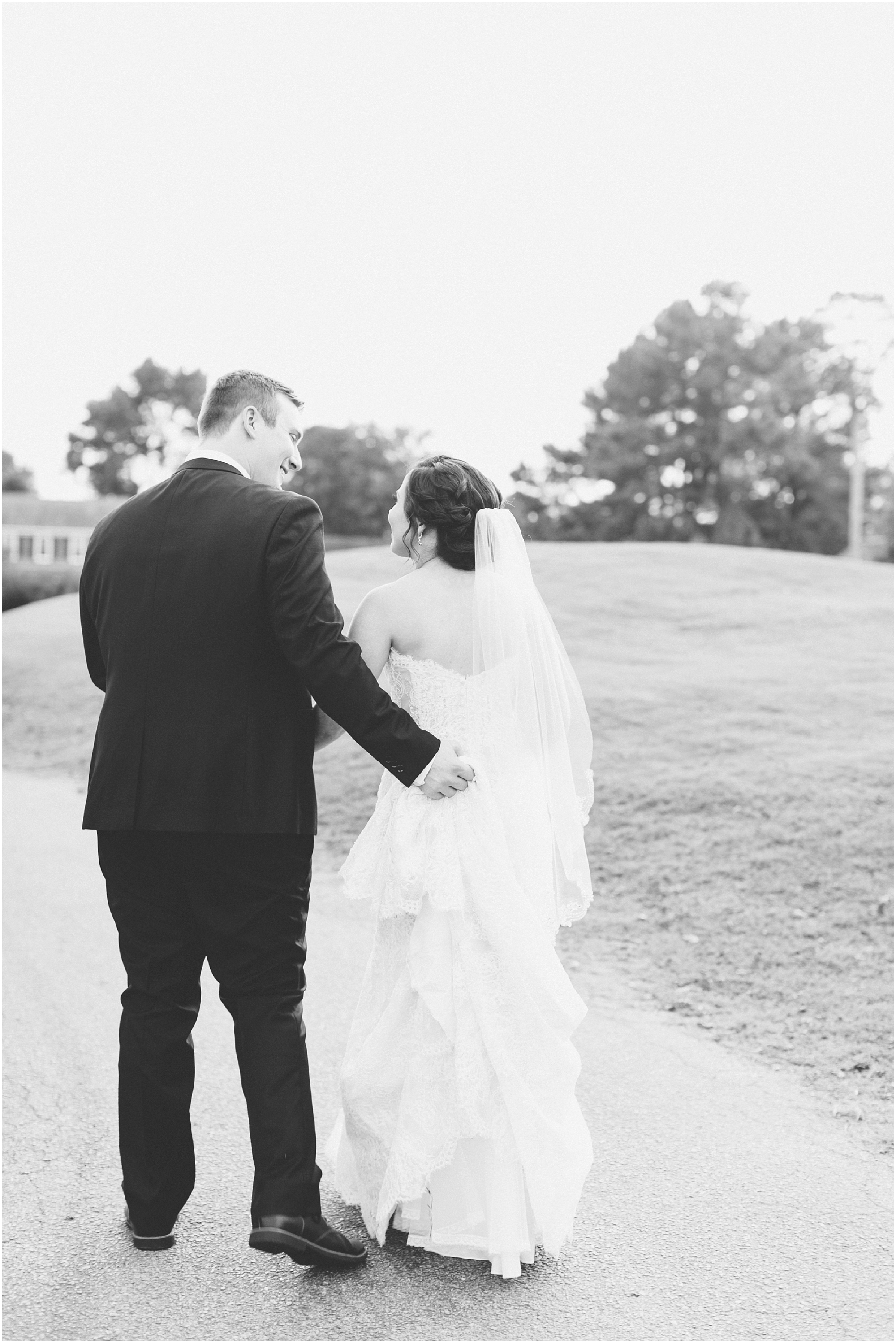 cypress point golf club wedding, virginia beach wedding photography
