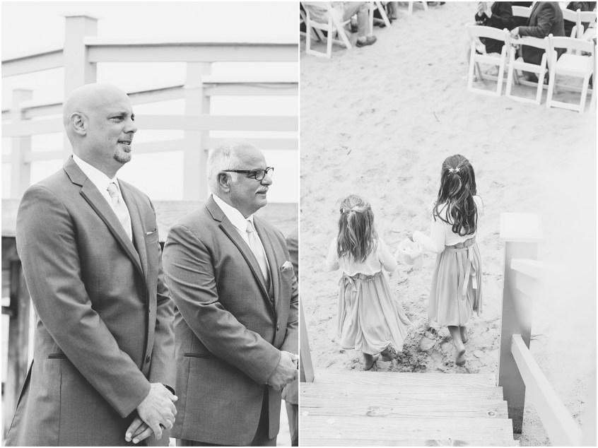 grande ritz palm wedding, duck north carolina wedding photography