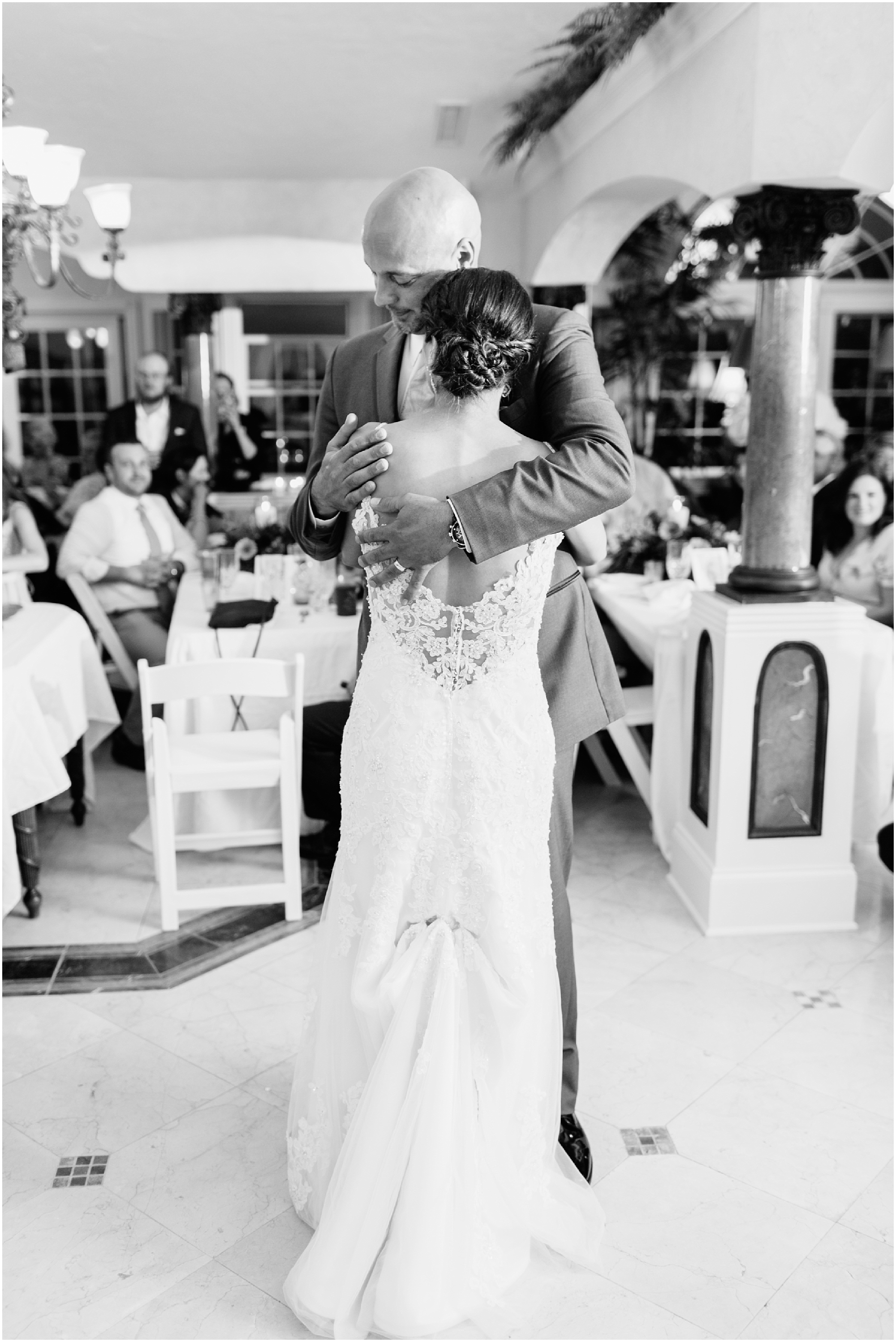 grande ritz palm wedding, duck north carolina wedding photography