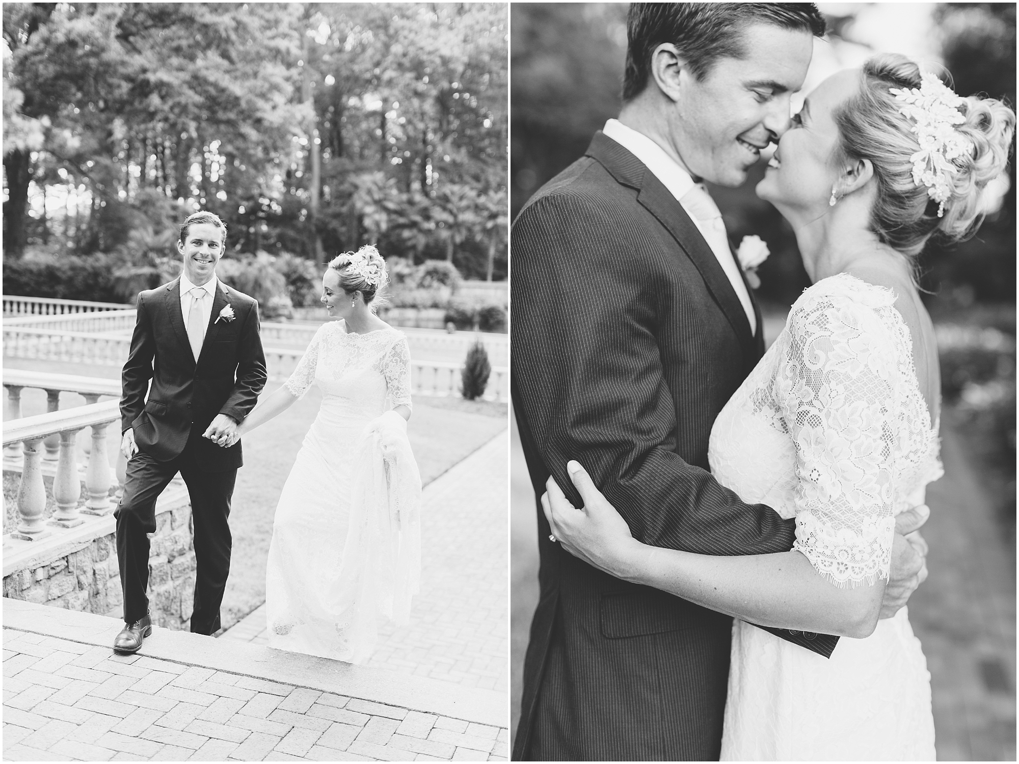 norfolk botanical gardens, botanical gardens wedding photography, virginia