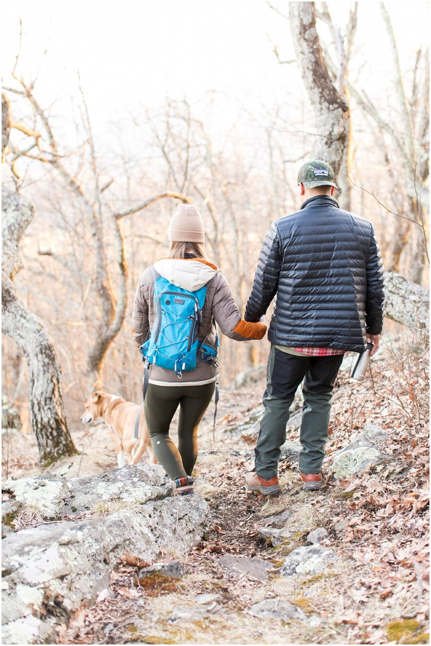adventure sessions, wintergreen resort photography, adventurous couple, jessica ryan photography