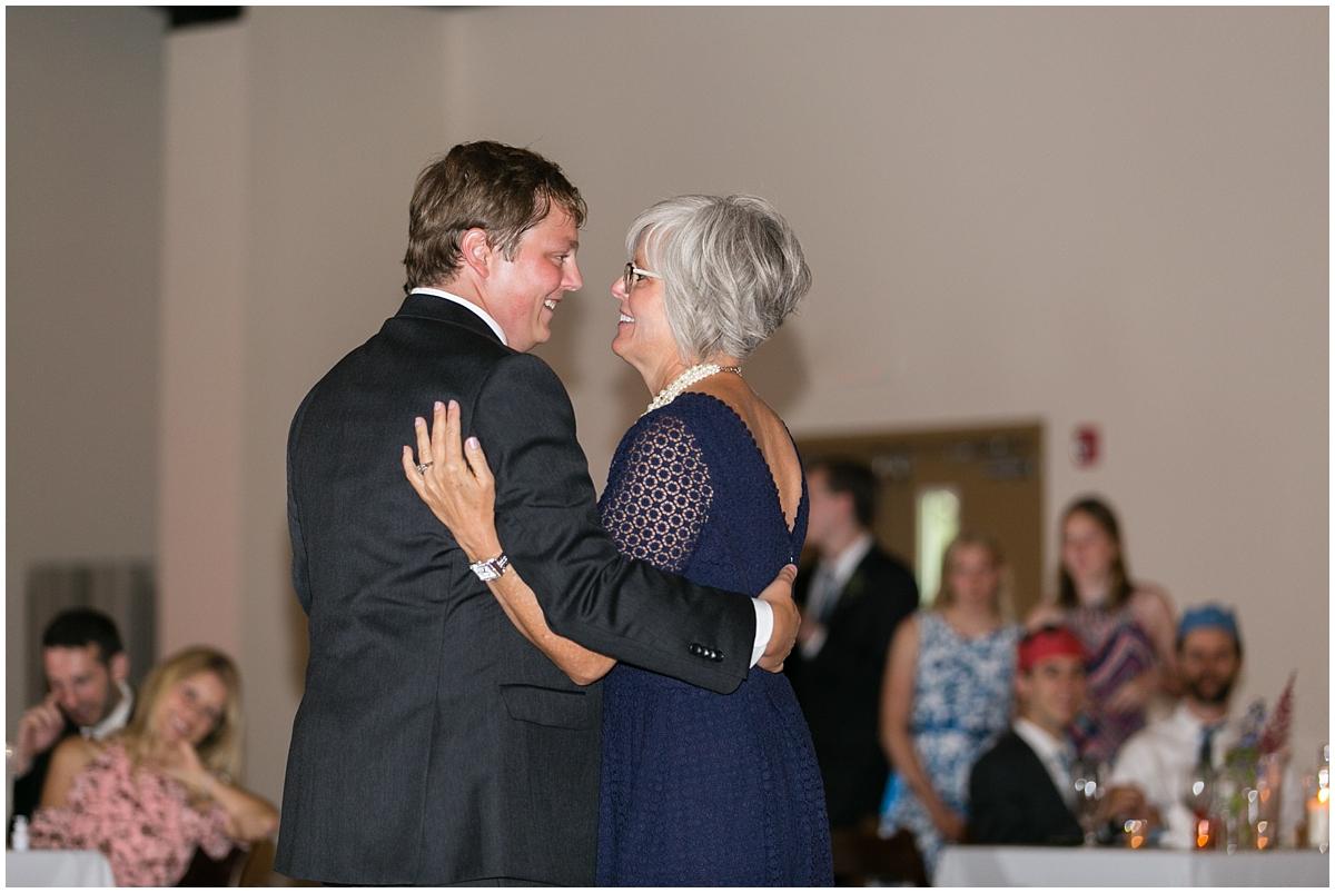 New Covenant Presbyterian Church virginia beach wedding