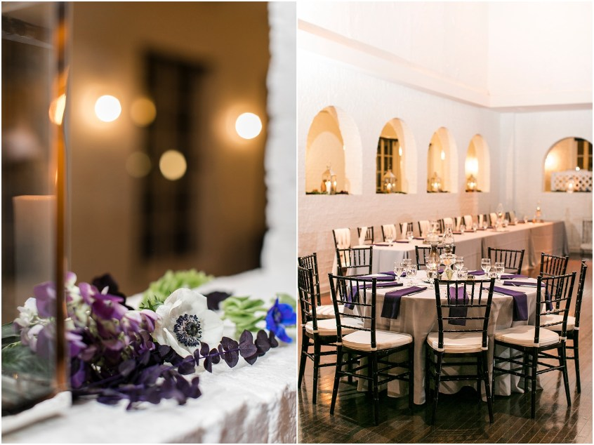 crystal clear event wedding giveaway, historic post office wedding, Waterford event rentals, fluttering flowers