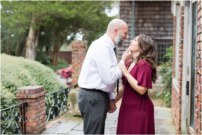 hermitage museum and gardens engagement photography, winter engagements, jessica ryan photography, jessica ryan photographer
