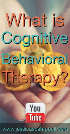 A video about Cognitive Behavioral Therapy