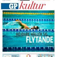 Tearsheet Göteborgs-Posten