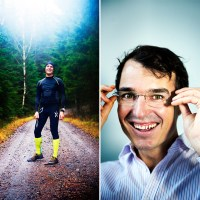 Alexander Wennergren Helm och Ironman