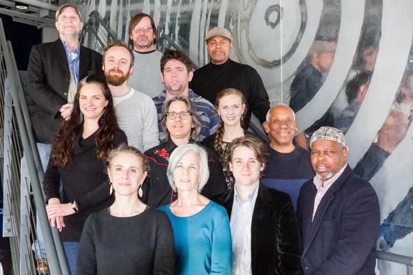 2018 Duke Energy Regional Artist Grant Recipients