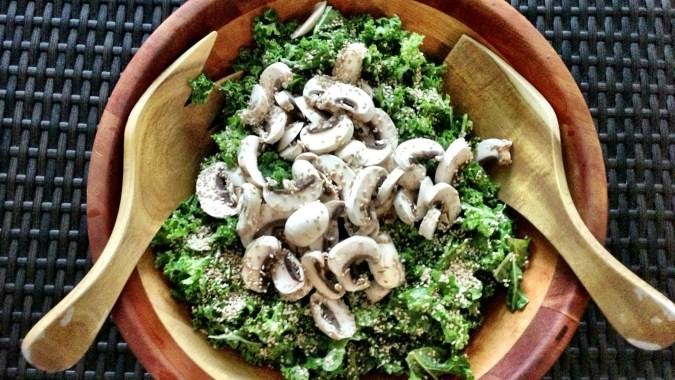 jessica valant pilates salad