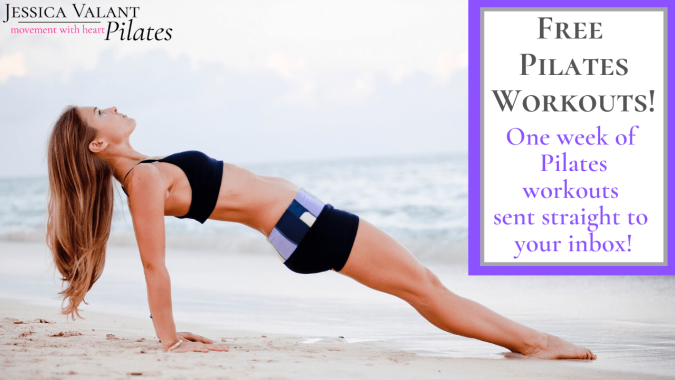 free pilates workouts