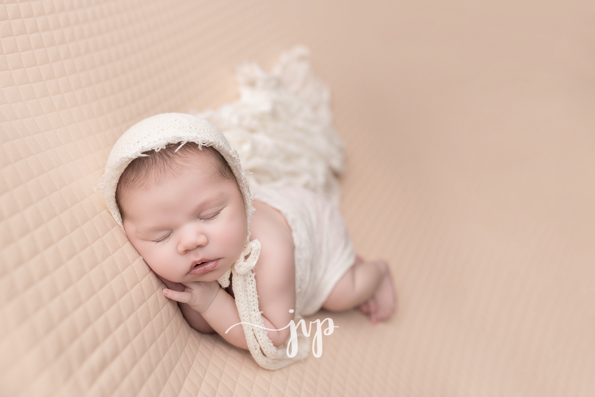 Hampton Roads Newborn Photo