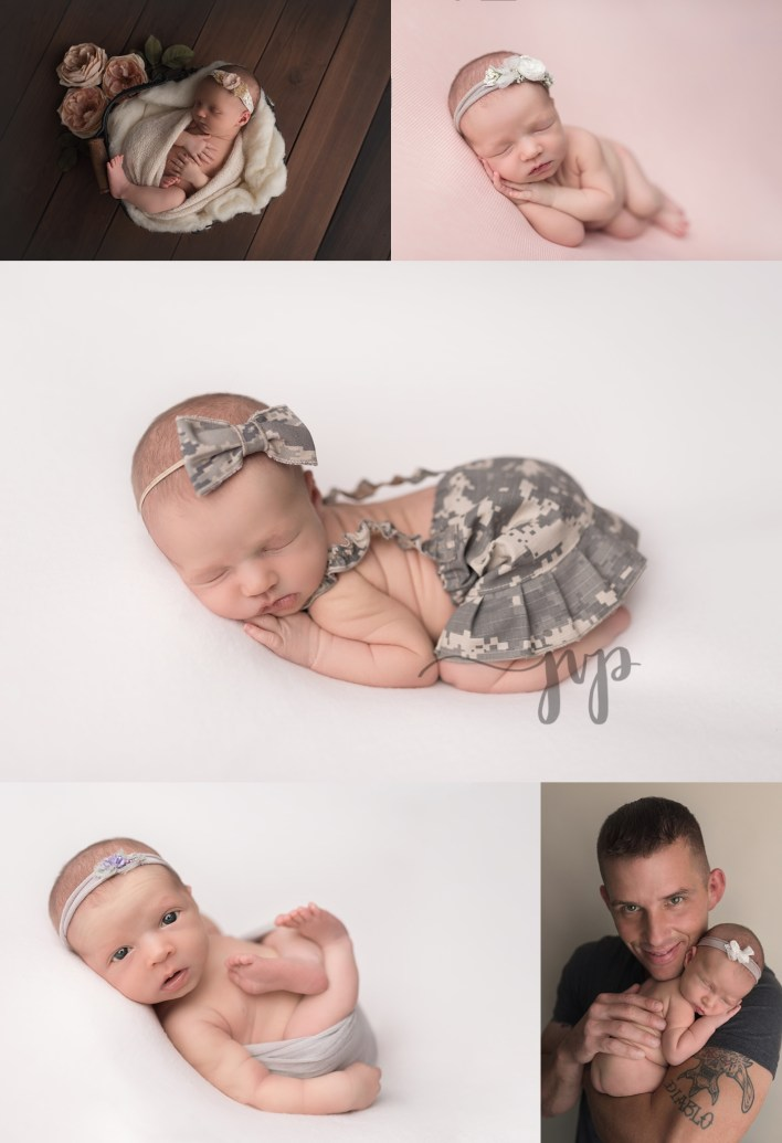 Hampton Roads VA Newborn & Baby Photographer