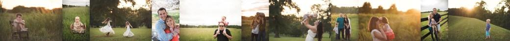 Hampton Roads Maternity Family Outdoor Photographer