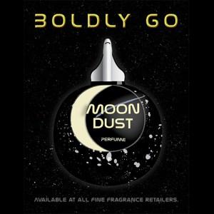 Moon Dust Magazine Ad