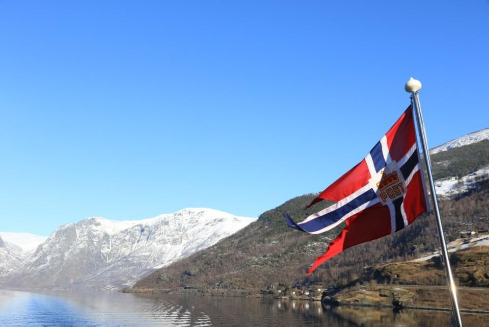【2018北歐05】Norway in a nutshell 挪威縮影Bergen-Oslo 冬日版