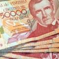 Venezuelan cash