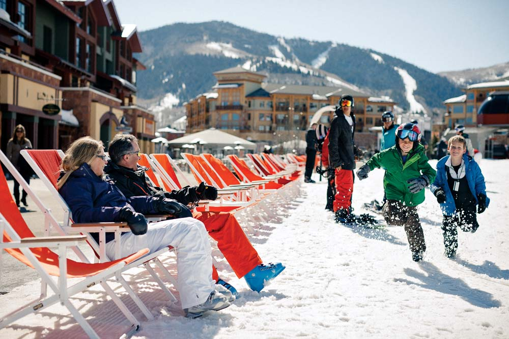 Ski Park City Terrain Park Utah Resorts