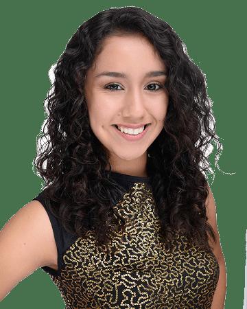 Jessy Ariaz - 2017 Montebello Dance 2