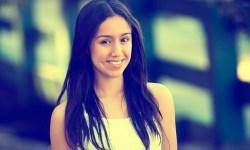 Jessy Ariaz- Photo shoot at park