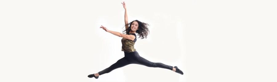 Jessy Ariaz - Dancer - Singer - Model - Business