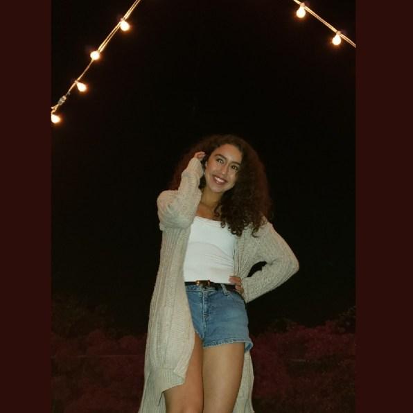 Jessy Ariaz - Smile