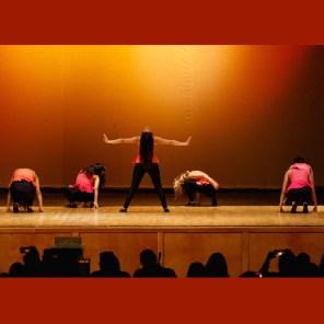 Jessy Ariaz - Dance Company Choreography