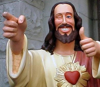 funny jesus zabawny jezus