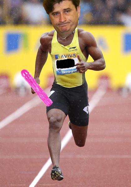 palikot sprinter