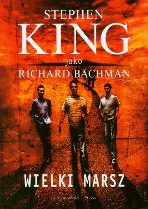 stephen king wielki marsz jestesmyfajni