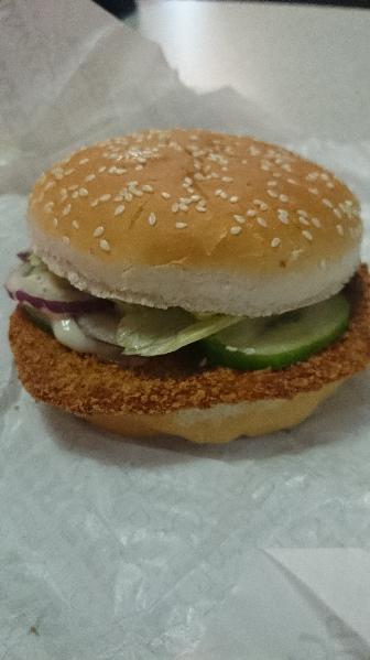 schabowy burger burger king jestesmyfajni