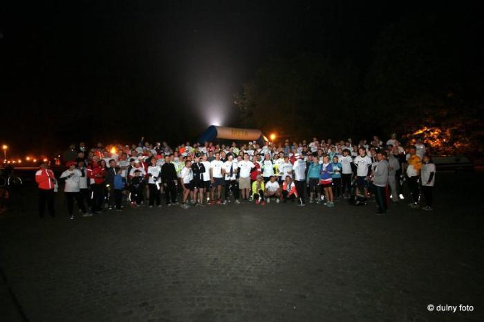 szczeciński nocny bieg szczecin
