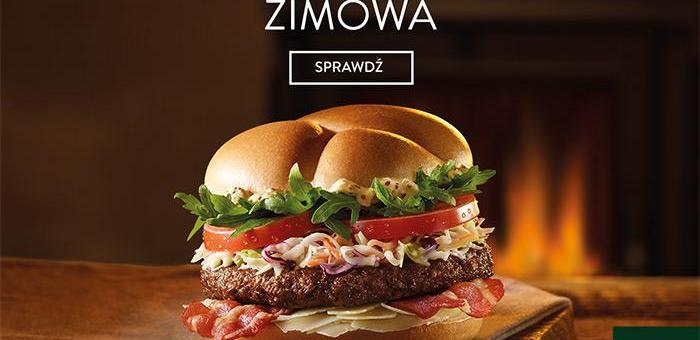 big coleslaw burger jestesmyfajni