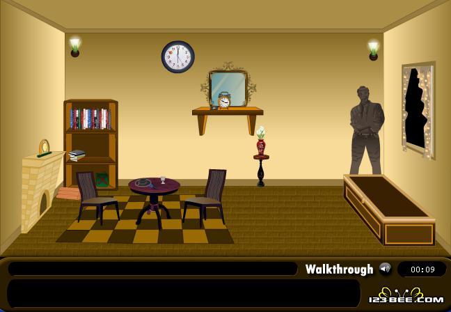 escape room gra komputerowa