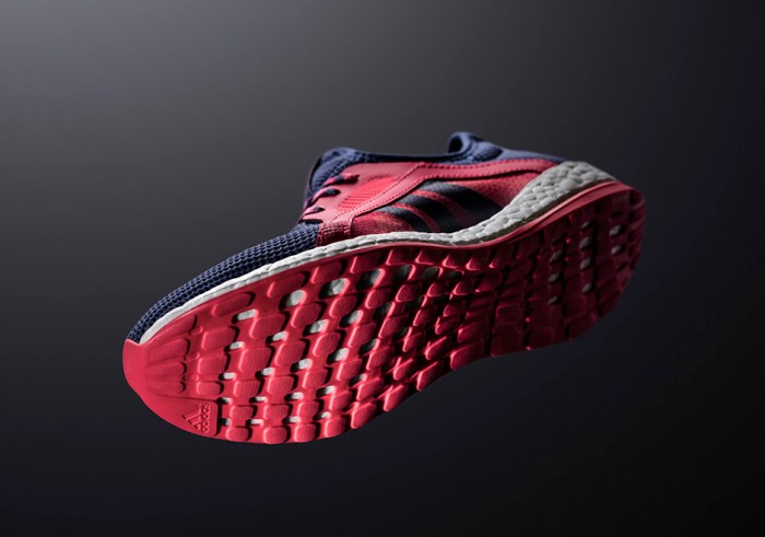 adidas-pure boost x podeszwa stretch web