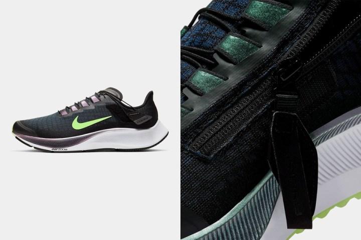 Nike Air Zoom Pegasus 37 recenzja system fly ease