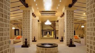 Jedyny w swoim rodzaju Hotel - znajdujący się w Boliwii