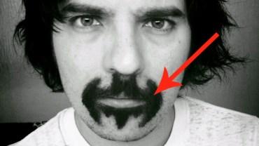 Pomysł na brodę! Znasz już nowe trendy?