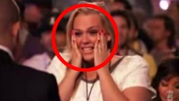 Kiedy ta kobieta zobaczyła, co robi jej partner, była w szoku. Jednak to, co stało się później, przeszło jej najśmielsze oczekiwania!