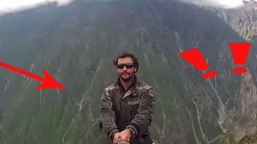 Ten facet przejechał ponad 200 000 km w 600 dni. Musicie zobaczyć jego film z podróży. Naprawdę warto!