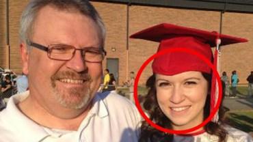 13 lat zajęło mu przygotowanie niespodzianki dla córki z okazji ukończenia szkoły. Efekty są wzruszające!
