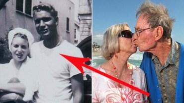 Dostali druga szansę… po 70 latach!