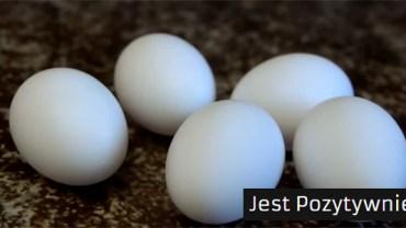 14 tricków z jajkami w roli głównej, które powinieneś znać!