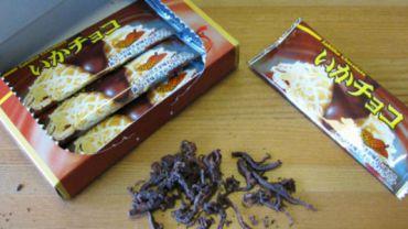 """Te Japońskie słodycze dawno porzuciły pozory """"normalności"""". Czy odważyłbyś się ich skosztować?"""