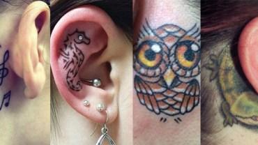 Zobacz urocze tatuaże, które mogą zainspirować cię do własnego dzieła