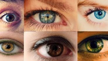 Szwedzcy naukowcy ogłosili, że kolor oczu determinuje osobowość człowieka. W moim przypadku to się sprawdza! A jak jest z wami?
