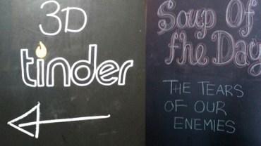 Znaki, które zachęcą cię do wstąpienia do baru ;)