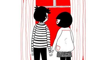 Miłość jest przede wszystkim w drobnych rzeczach