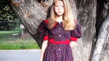 Ta dziewczynka wstydziła się nosić używane ubrania. Jej mama zrobiła coś, co zszokowało wszystkich!